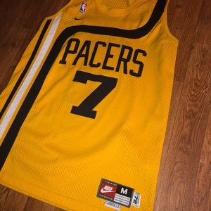 """Nike Indiana Pacers Jersey """"Jermaine O'Neal"""""""